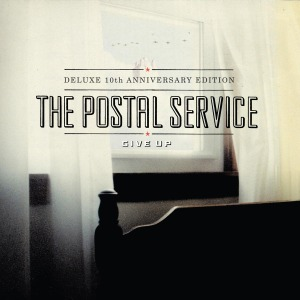postal service,the - give up (deluxe 10th anniversary edition