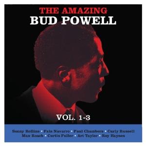 powell,bud - the amazing