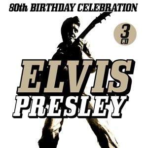 presley,elvis - birthday celebration 80th