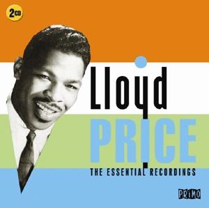 price,lloyd - essential recordings