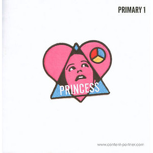 primary 1 - princess, mj cole rmx
