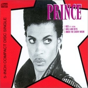 prince - kiss/girls and boys/under the