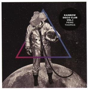 prins thomas - rainbow disco club-vol.1