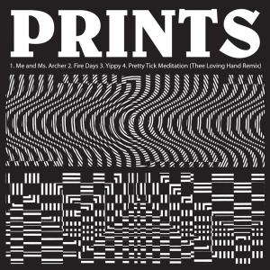 prints - just thoughts