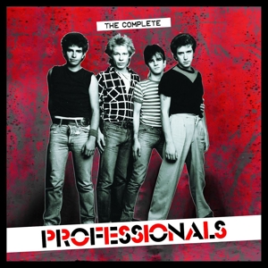 professionals,the - complete professionals