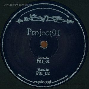 project01 - project01 ep