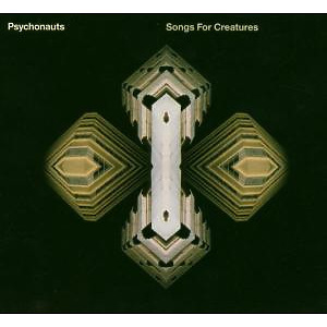 psychonauts - songs for creatures