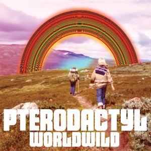 pterodactyl - worldwild