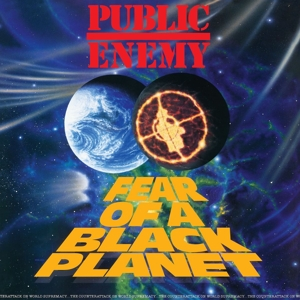 public enemy - fear of a black planet (2cd deluxe editi