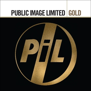 public image limited - gold