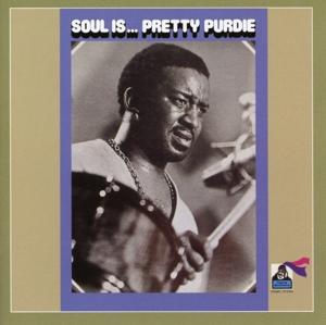 purdie,bernard 'pretty' - soul is...