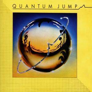 quantum jump - quantum jump (remastered+expanded editio