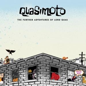 quasimoto - further adventures of lord quas