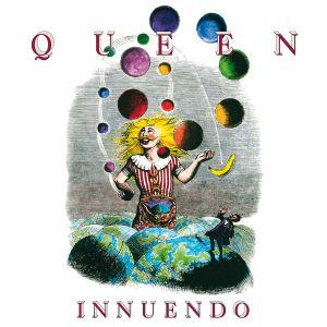 queen - innuendo (2011 remastered) deluxe versio