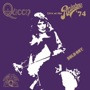 queen - live at the rainbow (deluxe version)