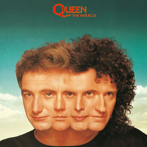 queen - the miracle (2011 remastered)