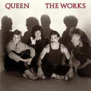 queen - the works (2011 remastered) deluxe versi