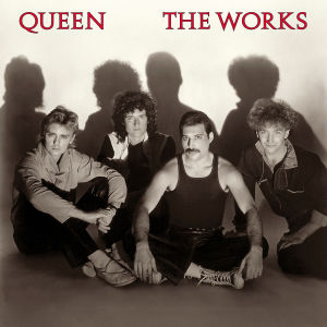 queen - the works (2011 remastered)