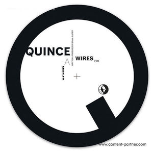 quince - wires