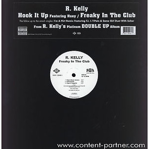 r kelly - hook it up