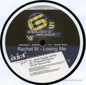 rachel m - losing me