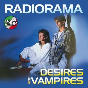 radiorama - desires and vampires