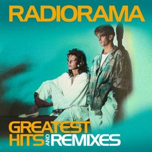 radiorama - greatest hits & remixes