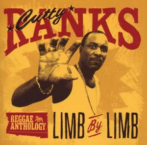 ranks,cutty - limb by limb-reggae anthology