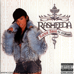 rasheeda ft. lil scrappy - rocked away