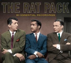 rat pack,the - 80 essential recordings