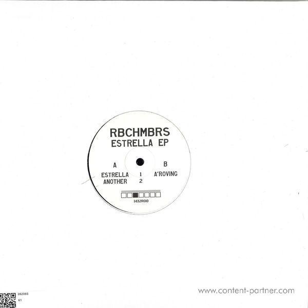 rbchmbrs - Estrella EP (Back)