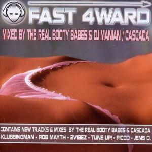real booty babes/dj manian (cascada) - fast 4ward