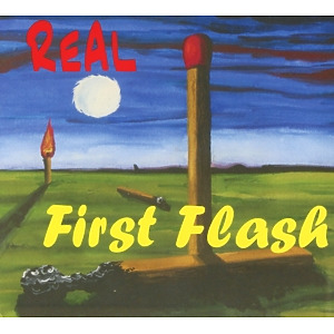 real - first flash