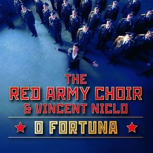 red army choir/niclo,vincent - o fortuna