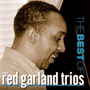 red-trios garland - best of the red garland tr