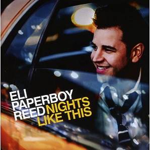 """reed,eli """"paperboy"""" - nights like this"""