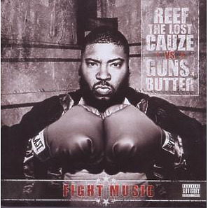 reef the lost cauze - fight music