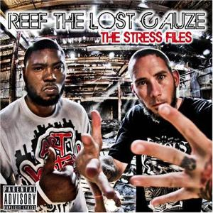 reef the lost cauze - the stress files