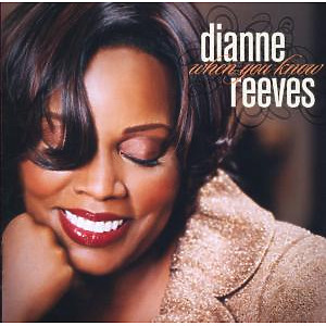 reeves,dianne - when you know