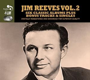 reeves,jim - 6 classic albums 2