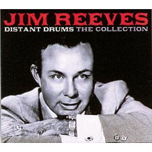 reeves,jim - distant drums-the collection