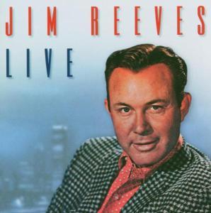 reeves,jim - live