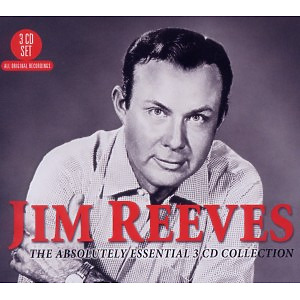 reeves,jim - the absolutely essential 3cd collection