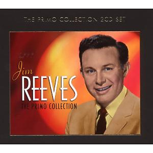 reeves,jim - the primo collection