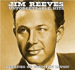 reeves,jim - unforgettable hits