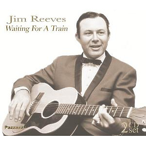 reeves,jim - waiting for a train
