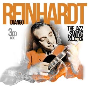reinhardt,django - the jazz & swing collection