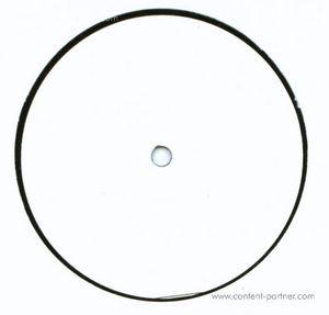 resoe - the black void of space