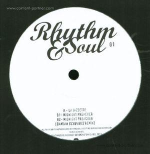rhythm & soul - rhythm & soul 01