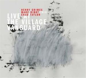ribot,marc trio - live at the village vanguard